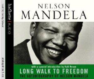 Long Walk to Freedom. CD