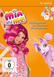 Mia and Me-Staffel 3-DVD 2