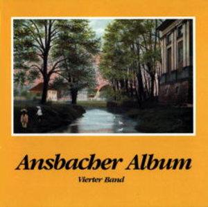 Ansbacher Album IV