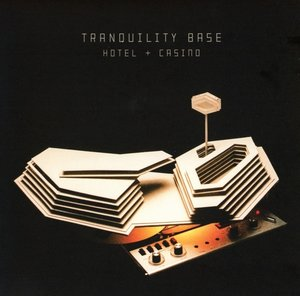 Tranquility Base Hotel & Casino, 1 Audio-CD