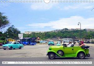 Ford Modell A - Ein rüstiger Neunzigjähriger in Havanna