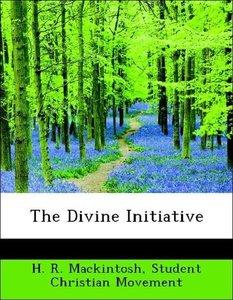 The Divine Initiative