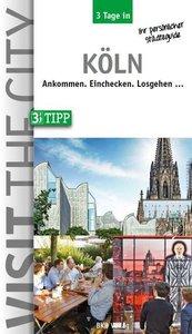 3 Tage in Köln