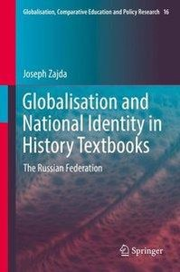 Globalisation and National Identity in History Textbooks