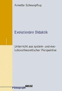 Evolutionäre Didaktik