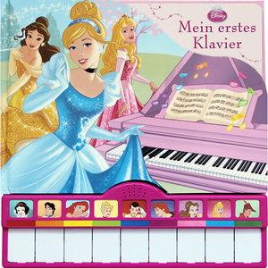 Prinzessinnen - Mein erstes Klavier