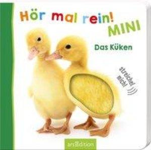 Hör mal rein! Mini - Das Küken