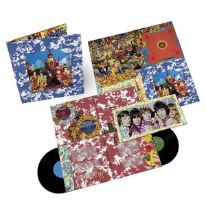 Their Satanic Majesties Request (Limited 2LP+2SACD)