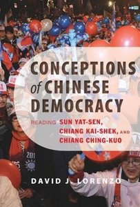 Conceptions of Chinese Democracy