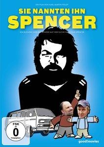 Sie nannten ihn Spencer, 1 DVD