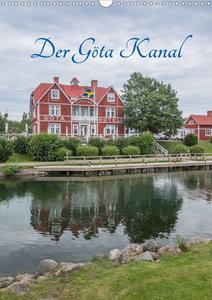 Der Göta Kanal