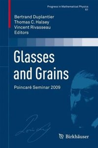 Glasses and Grains
