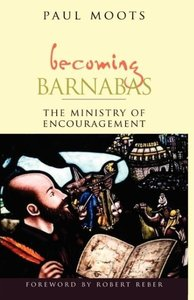 Becoming Barnabas