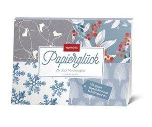 Papierglück - Design Winter