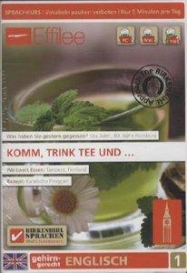 Birkenbihl Sprachen: Englisch, Effilee, Teil 1. 2 CD-ROM