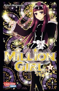 Million Girl, Band 3