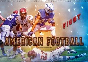 American Football - Fight