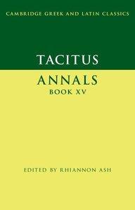 Tacitus: Annals Book XV