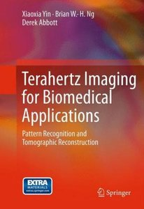 Terahertz Imaging for Biomedical Applications