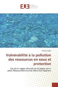 Vulnérabilité à la pollution des ressources en eaux et protectio