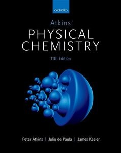 Atkins\' Physical Chemistry