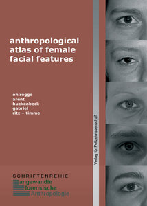 anthropological atlas of female facial features