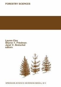 Handbook of Quantitative Forest Genetics
