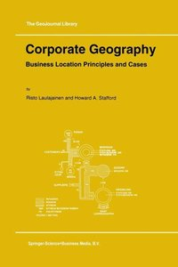 Corporate Geography