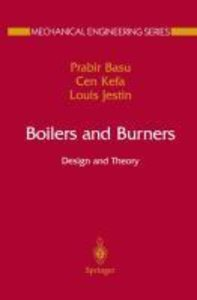 Boilers and Burners