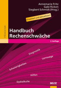 Handbuch Rechenschwäche