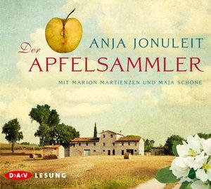 Der Apfelsammler