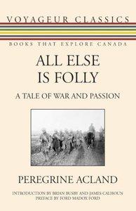 All Else Is Folly