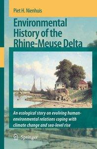 Environmental History of the Rhine-Meuse Delta