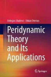 Peridynamic Theory and Its Applications
