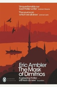 The Mask of Dimitrios