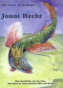 Jonni Hecht