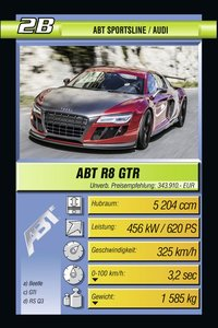 auto motor sport: Car Tuning