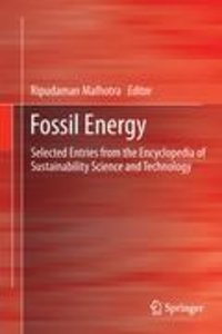 Fossil Energy