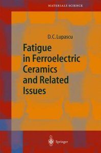 Fatigue in Ferroelectric Ceramics and Related Issues