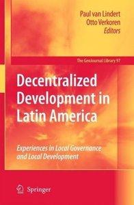 Decentralized Development in Latin America