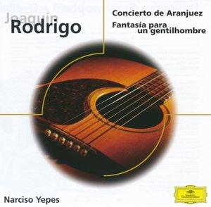 Concierto de Aranjuez/Fantas¡a para un Gentilombr
