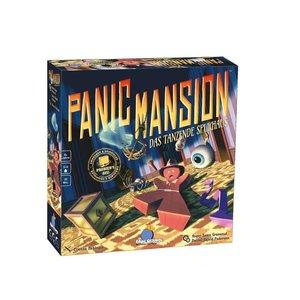 Blue Orange BLO0007 - Panic Mansion, Das tanzende Spukhaus Gesch