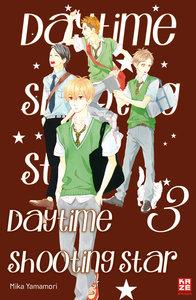 Daytime Shooting Star 03