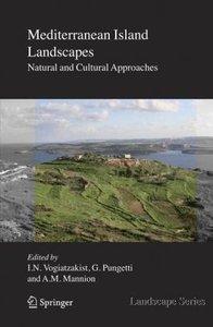 Mediterranean Island Landscapes