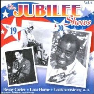 The Jubilee Shows 19 & 20 (Vol.6)