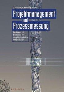 Projektmanagement und Prozessmessung