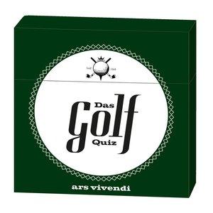 Das Golf-Quiz