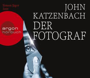 Der Fotograf (Hörbestseller)