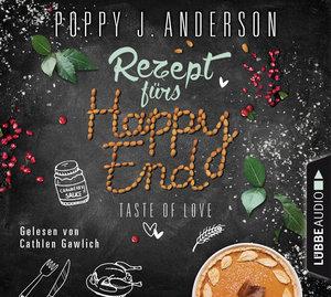 Taste of Love-Rezept fürs Happy End