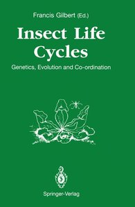 Insect Life Cycles